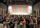 「ファンタシースターオンライン2」大型アップデート第3弾「幻界への挑戦」が2015年3月に予定! 「アークス X'masパーティー2014」が都内で開催