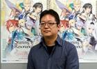 """""""あえて王道をゆく""""RPGに―発売を迎えたPS3「シャイニング・レゾナンス」の魅力をシリーズプロデューサー・澤田剛氏に聞いた"""