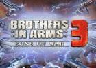iOS/Android「ブラザーインアームズ3:Sons of War」が近日中に配信決定!試作型兵器の一部情報も公開