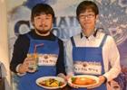 「チェンクロカフェ」が12月17日より期間限定でオープン!世界観を再現した店内やフードメニューを一足先に体験!