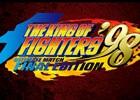 アーケード仕様のバランス調整を採用したPC版「THE KING OF FIGHTERS '98 ULTIMATE MATCH FINAL EDITION」が本日配信!