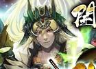 戦国バトルファンタジー「戦国姫神ワルキュリエ」がdゲームにて配信!前田慶次などが登場するリリース記念キャンペーンも実施