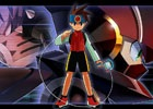 Wii Uバーチャルコンソールタイトル「ロックマン エグゼ3」「ロックマン エグゼ3 BLACK」本日より配信開始
