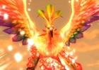 """3DS「ファイナルファンタジーエクスプローラーズ」に召喚獣「フェニックス」が登場―強大な力を得た召喚獣""""変異体""""や新たなジョブの情報も"""