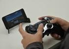 レースやアクションなどを家庭用ゲーム機の感覚でプレイできる「HORIPAD WIRELESS for iPhone/iPad」を紹介!