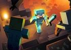 PS4版「Minecraft:PlayStation4 Edition」が12月25日に配信決定―PS3/PS Vita Edition所有者は特別価格590円で購入できる!