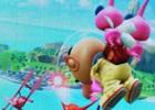 Wii U「スプラトゥーン」の国内初プレイアブル出展が決定!「闘会議2015」発表会の内容をお届け