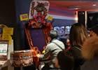 カードゲームマシン「モンスターハンター スピリッツ」クラブ セガ 秋葉原 新館で行われたロケーションテストの模様をレポート