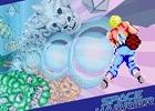 3DS向けテーマ「セガアーカイブスシリーズ」として「スペースハリアー」と「ファンタジーゾーン」2タイトルが本日より配信開始