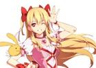 """PS3/PS Vita「英雄伝説 閃の軌跡II」アリサが魔法少女に変身!?「アリサの""""人には見せられない""""衣装」DLCが配信"""
