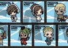 PS Vita「フリーダムウォーズ」イベント「咎人フェスティバル」大阪会場の各コーナー&ステージイベントの詳細が明らかに