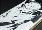 「ペルソナ4 ザ・ゴールデン」ジュラルミンiPhone6ケースが受注開始―八十神高校の校章をレーザー刻印したイヤホンジャックが付属
