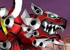 3DS「ガイストクラッシャーゴッド」狛犬をモチーフにしたガイストが登場する限定ミッション「GCGの元旦」が公開!