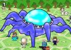 自動的に実況される新たなゲーム体験!iOS「サバイバールPG」が配信スタート