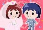 プロポーズから結婚、そして二人でのゴールへ…iOS版「人生ゲーム 恋のルーレット編」が配信開始