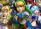 Wii U「ゼルダ無双」累計出荷本数が全世界100万本を突破―公式サイトにて記念壁紙が配布開始