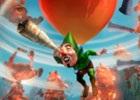 Wii U「ゼルダ無双」DLC第3弾「ムジュラの仮面パック」が配信―コンテンツ紹介ムービーも同時公開