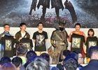 【台北国際ゲームショウ 2015】聖杯ダンジョンの実機プレイで死闘感を披露したPS4「Bloodborne」のステージをレポート