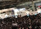 「闘会議2015」2日間で会場来場者は3万5,786人、ネット来場者は574万6,338人―「闘会議2016」が早くも開催決定