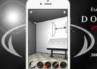 シリーズ最新作「DOOORS ZERO」がiOS/Android向けに配信―360度見渡せるスクロールビュー機能が搭載!