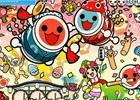 3DS「太鼓の達人どんとかつの時空大冒険」HOMEメニューを太鼓の達人仕様にできるオリジナルテーマが配信決定