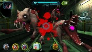 iOS版「BEAST BUSTERS featuring KOF」が配信開始―KOFファイターの力を宿してビーストたちを殲滅するガンシューティング