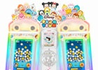 KONAMIが「JAEPO 2015」に出展!電子マネー「PASELI」、AC版「ディズニー ツムツム」「モンスターストライク」などの試遊&ステージも展開