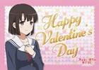 PS Vita「冴えない彼女の育てかた -blessing flowers-」AKIHABARAゲーマーズ本店にてバレンタインチョコ&ポストカードの配布会が開催