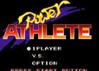 「プロジェクトEGG」にてカネコの格闘アクションゲーム「パワーアスリート(コンシューマー版)」が配信