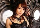 PS3/PS Vita「ひぐらしのなく頃に粋」主題歌集発売記念イベントにグランドエンディングを歌唱する上間江望さんが参加!