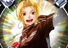 "iOS/Android「BEAST BUSTERS featuring KOF」""まりん""の限定ファイターズコアが手に入るスペシャルミッションが追加"