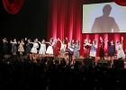 10周年のドームライブも発表!総勢21名が登壇した劇場版「アイドルマスター」の打ち上げパーティーをレポート