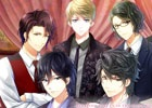 「スイートルームの眠り姫◆セレブ的 贅沢恋愛」がdゲームにて3月上旬よりサービス開始―事前登録でアバターアイテムがプレゼント