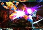 3DS「ドラゴンボールZ 超究極武闘伝」が2015年夏に発売―総勢100人以上の戦士たちが闘う2D対戦アクション