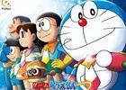 3DS「ドラえもん のび太の宇宙英雄記」本日発売―映画とコラボしたプリントシール機も稼働中!