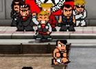 PS3「ダウンタウン熱血行進曲 それゆけ大運動会 ~オールスタースペシャル~」本日発売!漫画「クローズ」コラボDLCが配信決定