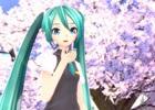 PS3/PS Vita「初音ミク -Project DIVA- F 2nd」ミクの日(3月9日)をフィーチャーしたエクストラデータ第13弾が配信