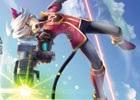 """Wii U/3DS「ロデア・ザ・スカイソルジャー」機械軍団の尖兵にフォーカスしたゲームガイド映像第2弾が公開!砂漠のボス""""砂漠大竜ベルへムス""""の姿も"""