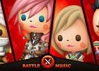 """3DS「シアトリズム ファイナルファンタジー カーテンコール」追加コンテンツ""""2nd Performance""""最終回が配信―「サガ」シリーズの楽曲2つが無料となるキャンペーンも"""