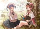 3DS版「新・ロロナのアトリエ はじまりの物語」発売日が今春予定に変更