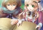PS Vita「絶対迷宮 秘密のおやゆび姫」7月30日に発売―アンデルセン童話の世界をモチーフにした童話系メルヒェンアドベンチャー
