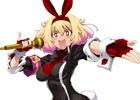 バトルを熱くする実況キャラクター「ヴァニィ」が参戦!AC「クイズマジックアカデミー 暁の鐘」が3月25日より稼働開始