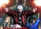 PS4/Xbox One「デビル メイ クライ4 スペシャルエディション」の発売日が6月18日に、PC版が6月24日に決定!魅力的な追加要素も公開