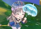 3DS「新・ロロナのアトリエ はじまりの物語 ~アーランドの錬金術士~」トトリとメルルが登場する延長戦やさらなるコスチュームの数々を紹介!