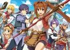 PS Vita「英雄伝説 空の軌跡 FC Evolution」の発売日が6月11日に決定!各種商品仕様が公開&体験版の配信もスタート