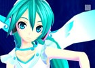 PS3/PS Vita「初音ミク -Project DIVA- F 2nd」エクストラデータ第14弾が配信!1周年記念「金ミク モジュール」のプレゼントも開催中
