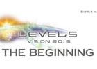 新作発表会「LEVEL5 VISION 2015 ‒THE BEGINNING-」が4月7日18時にUSTREAMで配信決定―次世代大型クロスメディアプロジェクトに注目
