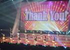 """アイドルたちとプロデューサーが""""声""""でつないだステージ―「THE IDOLM@STER MILLION LIVE! 2ndLIVE ENJOY H@RMONY!!」4月5日公演の模様をお届け!"""