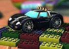 おもちゃの部屋をミニカーで駆け抜けるレースゲーム「Super Toy Cars」がWii U向けに配信開始