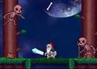 PS4/PS3/PS Vita「ローグ・レガシー」が配信―世代を超えてダンジョンを探索するクロスバイ対応アクションゲーム
